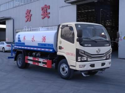 HNY5070GSSE6洒水车